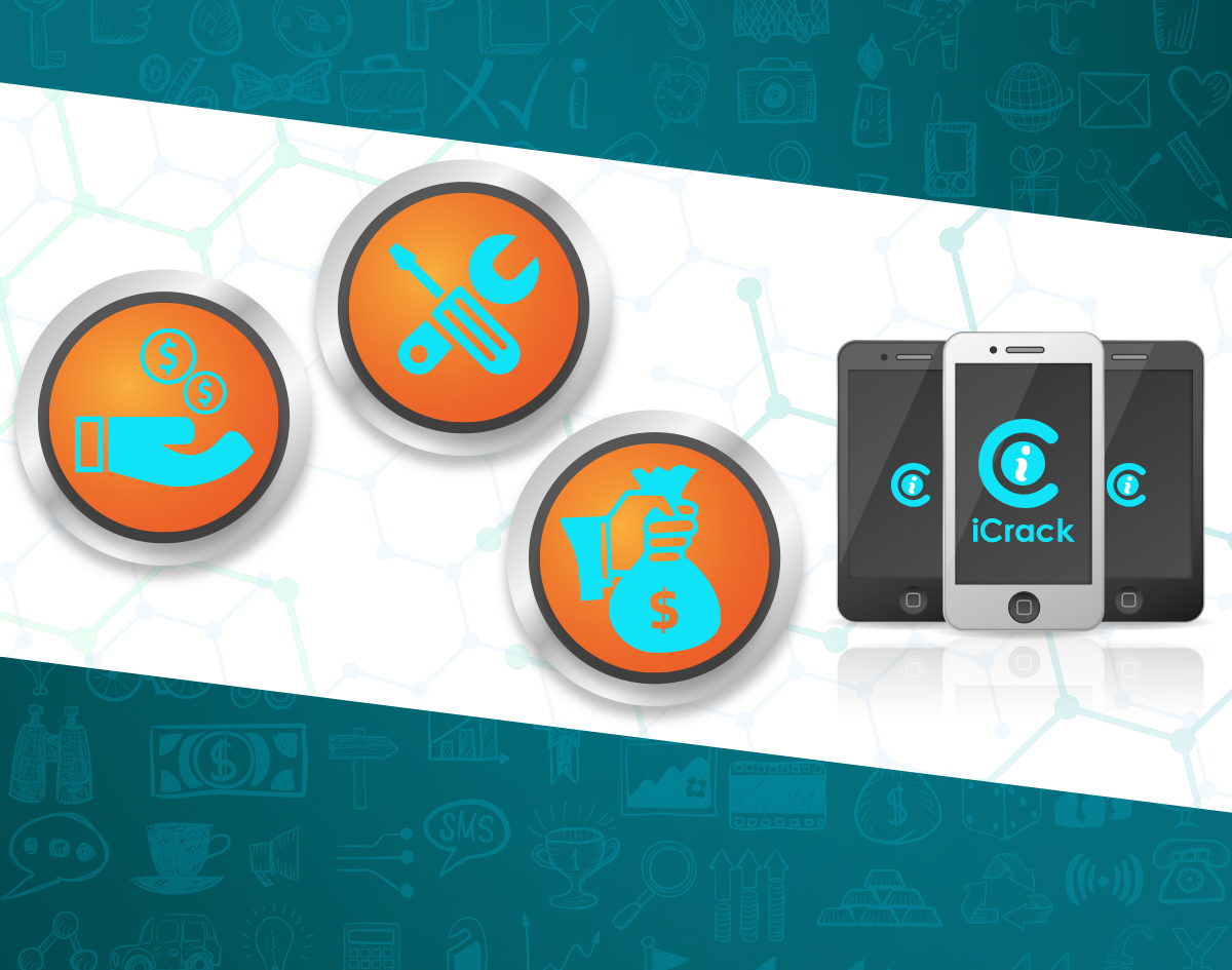 Fix Your Device: iPhone, iPad, and Samsung Repair » iCrack